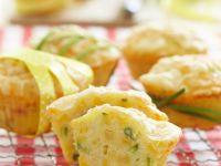 Muffins mit Mais Rezept