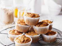 Muffins mit Süßkartoffel Rezept