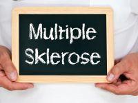 Multiple Sklerose-Risiko bei Mangel an Vitamin D erhöht