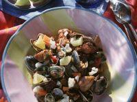 Muscheleintopf mit Fleisch Rezept
