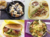 10 Nationalgerichte, die Sie begeistern werden