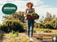 Nachhaltigkeitstalk mit Naturata & myclimate