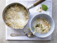 Naturreis-Porridge Rezept