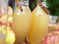 Apfelsaft Naturtrüb Rezept