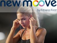 NewMoove – Das Online-Fitnessstudio