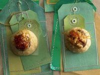 Nougat-Muskat-Plätzchen Rezept