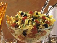 Nudel-Salat Rezept