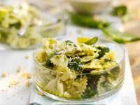 Nudelsalat mit Pesto Rezept