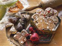 Nürnberger Lebkuchen Rezept