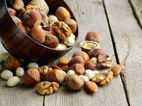 Die 10 beliebtesten Nüsse im Check