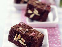 Nuss-Brownies Rezept