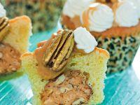 Nuss-Cupcakes