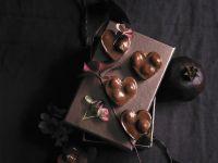 Nuss-Schokolade Rezept