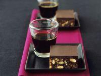 Nuss-Schokoladenkuchen Rezept