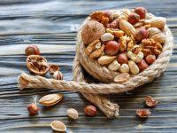 Warum Sie unbedingt mehr Nüsse essen sollten