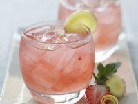 Obst-Cocktail Rezept