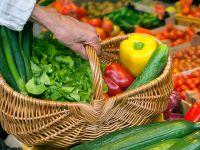 Die Ernährung verbessern mit dem Küchen-Mantra