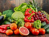 Deutsche essen zu wenig Obst und Gemüse