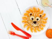 Obst für Kinder
