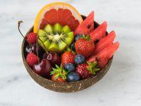 Obst zum Abnehmen: Die Top 10