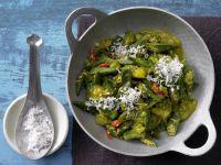 Okraschoten-Curry Rezept