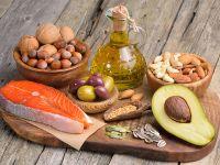 Omega-3-Fettsäuren: Wirkung & Bedarf