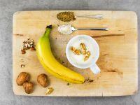 Omega-3 Frühstückspudding Rezept