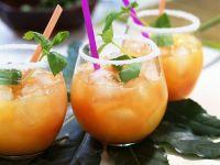 Orangen-Cocktail Rezept