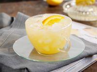Orangen-Eistee Rezept