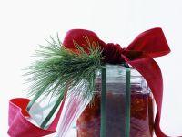 Orangen-Granatapfel-Marmelade Rezept
