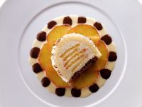 Orangen-Marzipan-Terrine Rezept