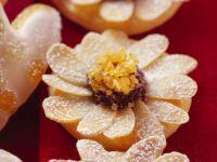 Orangen-Mohn-Plätzchen Rezept