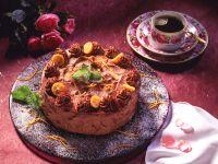 Orangen-Trüffel-Torte Rezept