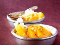 Orangen-Zimtsalat Rezept