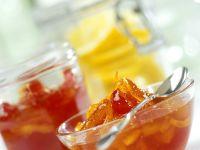 Orangenchutney Rezept
