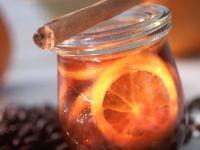 Orangengelee mit Kaffee Rezept