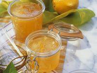 Orangengelee-Rezepte