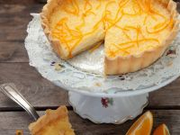 Orangenkuchen Rezept