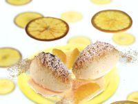 Orangenmousse Rezept