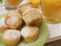 Orangenmuffins Rezept