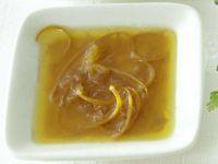 Orangenvinaigrette Rezept