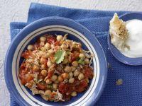 Orientalisches Puten-Chili Rezept