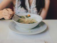 Orthorexie: Wenn gesund essen zum Zwang wird