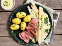 Festliche Osteressen Rezepte