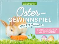 Das große Oster-Gewinnspiel 2018