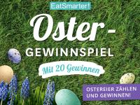 Das große Oster-Gewinnspiel 2019