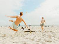 5 sportliche Outdoortrends