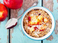 Overnight Oats: Gesundes Frühstück über Nacht
