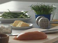 Köstlich und einfach: Paillard vom Huhn