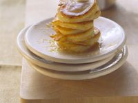 Pancakes aus Kartoffeln Rezept